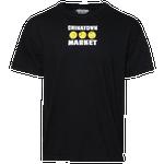 Chinatown Market Stacked Logo T-Shirt - Men's