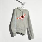Staple Design Fleece Hoodie - Men's