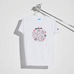 Sophia Chang Circle T-Shirt - Women's
