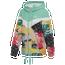 adidas Full Zip Windbreaker Jacket  - Women's