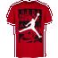 Jordan Jumpman Classics 3-Peat T-Shirt - Boys' Preschool