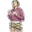 Nike Cropped Hoodie  - Women's