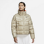Nike NSW Puffy Jacket  - Women's