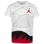 Jordan AJ5 Fire Five T-Shirt - Boys' Preschool