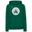 Nike NBA Essential Logo Hoodie - Boys' Grade School