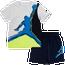 Jordan Painted Jumpman Set - Boys' Toddler