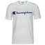Champion Script Ink T-Shirt - Men's