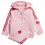 adidas Originals Trefoil Fleece Set  - Boys' Infant