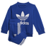 adidas Originals Trefoil Fleece Set  - Boys' Infant