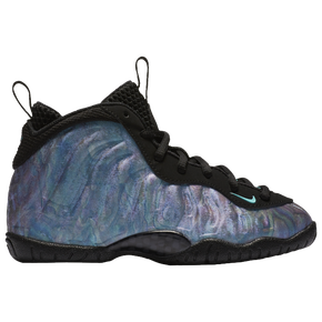 Nike Little Posite One - Boys  Preschool ebe031d06