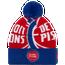 New Era NBA Logo Whiz Knit - Men's