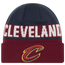New Era NBA Chilled Cuff Knit - Men's