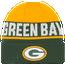 New Era NFL Chilled Cuff Knit - Men's