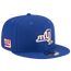 New Era NFL 9Fifty MNT State Snapback Cap - Men's