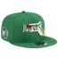New Era NBA 9Fifty MNT State Snapback Cap - Men's