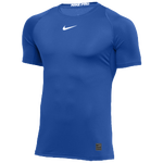 Nike Team Pro Fitted S/S Top - Men's