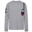 Champion Heritage Wrapped Graphic L/S T-Shirt - Boys' Grade School