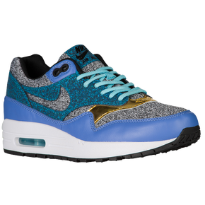nike air max 1 anniversary aqua purple nz