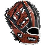 Wilson A500 9115 Baseball Glove - Grade School