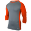 Eastbay Baseball Compression Top - Men's
