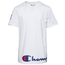 Champion Heritage Wrap T-Shirt - Boys' Grade School