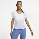 Nike Miler Breathe Short Sleeve Top - Women's