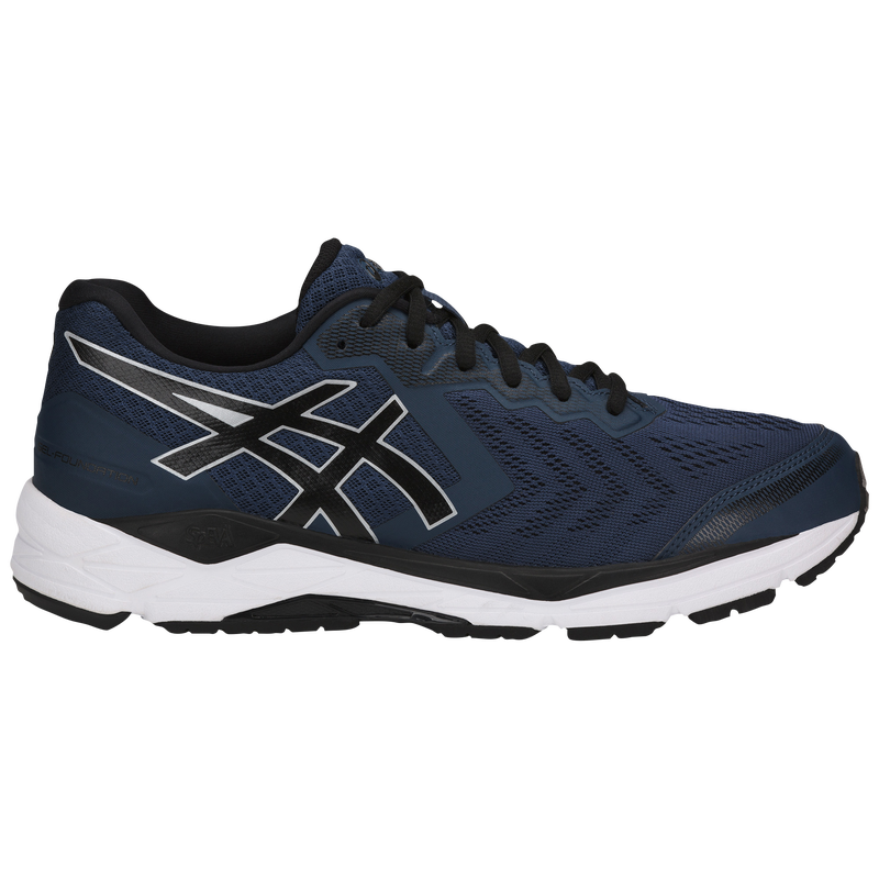 Islas Faroe Cordero ocio  ASICS® GEL-Foundation 13 - Men's | Foot Locker