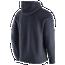Nike NFL Pullover Fleece Club Hoodie - Men's