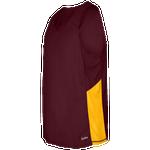 Eastbay Team Two Color Singlet - Men's