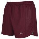 "Eastbay Team 2"" Solid Track Short 2 - Women's"