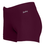 """Eastbay Team 3"""" Compression Track Shorts - Women's"""