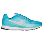 Nike Zoom Pegasus 34 - Girls' Grade School