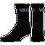 Vans 3 Pack Crew Socks  - Grade School