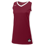 Nike Team Fastbreak Jersey - Girls' Grade School