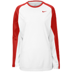 Nike Team Elite L/S Shooting Shirt - Women's