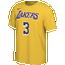 Nike NBA Restart Name & Number T-Shirt - Men's