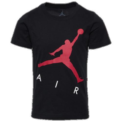 Jordan BOYS JORDAN JUMPMAN BIG AIR T-SHIRT