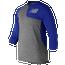 New Balance ASYM 2.0 Left Shirt 3/4 Sleeve - Men's