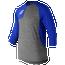 New Balance ASYM 2.0 Right Shirt 3/4 Sleeve - Men's