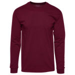 Gildan Team 50/50 Dry-Blend Long Sleeve T-Shirt - Men's