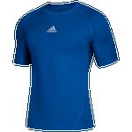 adidas Team Alphaskin Short Sleeve Top - Men's