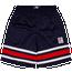 Fila Mesh Shorts  - Boys' Grade School