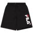 Fila Jogger Shorts  - Boys' Grade School