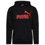 PUMA Essentials Big Logo Hoodie - Men's