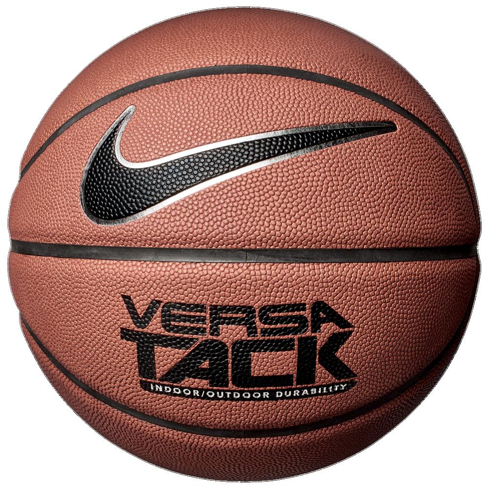 Nike Versa Tack Basketball - Mens / Orange/Black | 29.5