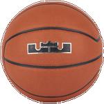 Nike LeBron Outdoor Basketball - Men's