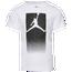 Jordan Spec Fade Jumpman T-Shirt - Boys' Preschool