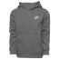 Nike Club Fleece Pullover Hoodie - Boys' Preschool