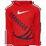 Nike Sports Ball Pullover Hoodie - Boys' Preschool