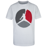Jordan Retro 4 Sole T-Shirt - Boys' Preschool